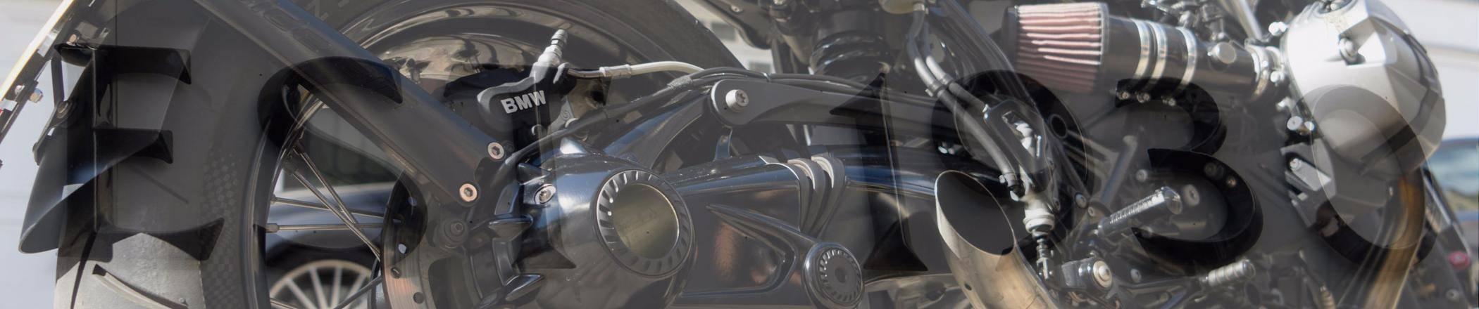 Motorbike repair services