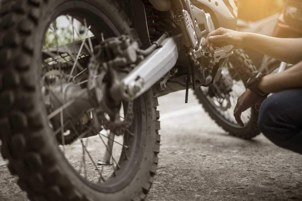 Warning Signs That your Motorbike Needs Attention